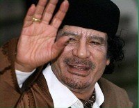 gaddafi and saddam relationship trust